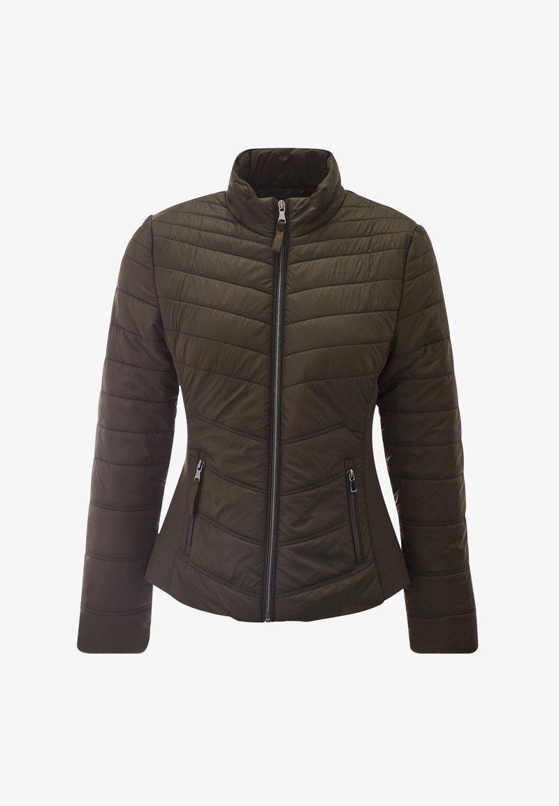 Cache Cache - Winter jacket - vert kaki