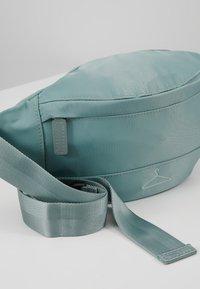 Holzweiler - WILLOW FANNYPACK - Bum bag - mint - 7