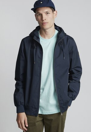 DULCEY - Light jacket - eclipse navy