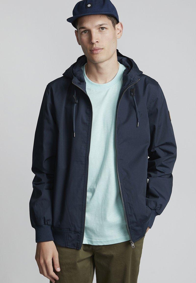 Element - DULCEY - Light jacket - eclipse navy