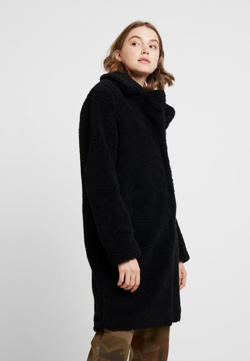 ONLY - ONLEMMA COAT  - Vinterfrakker - black