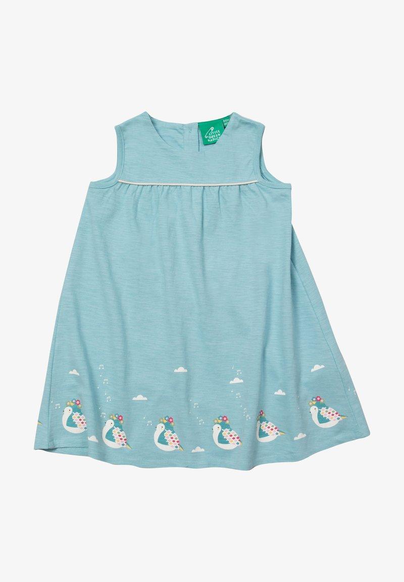 Little Green Radicals - Day dress - blue