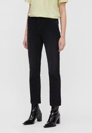 JLI - Bootcut jeans - black