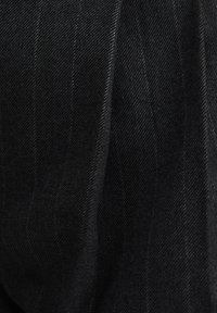 Bershka - Pantaloni - grey - 5