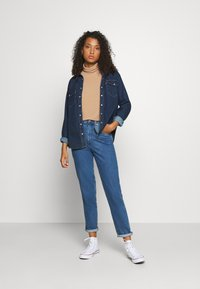 ONLY - ONLGLAMOUR - Jumper - toasted coconut - 1