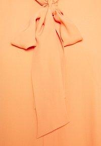 PS Paul Smith - Camicia - orange - 2