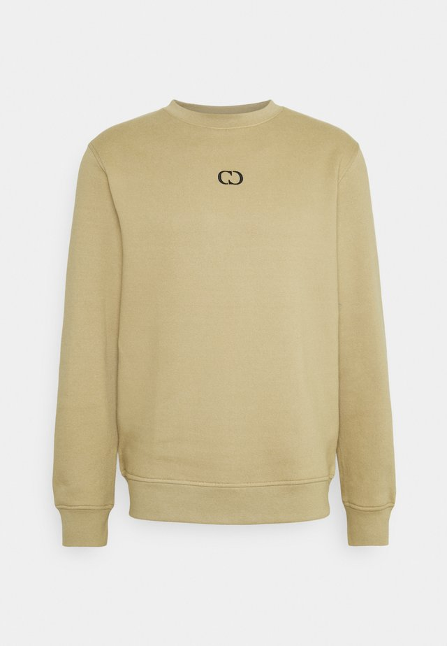 ECO  - Sweatshirt - sand