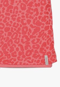 Esprit - T-shirt print - neon coral - 3