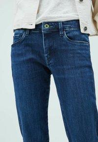 Pepe Jeans - LOLA - Slim fit jeans - denim - 5