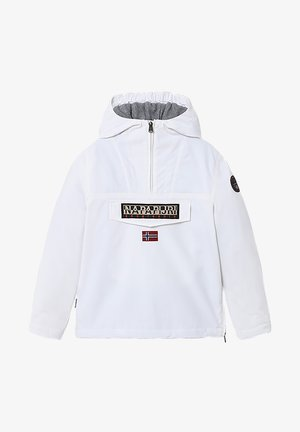 RAINFOREST WINTER - Übergangsjacke - bright white 002
