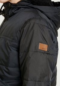 Roxy - SOUTHERN NIGHTS - Winter coat - anthracite - 5