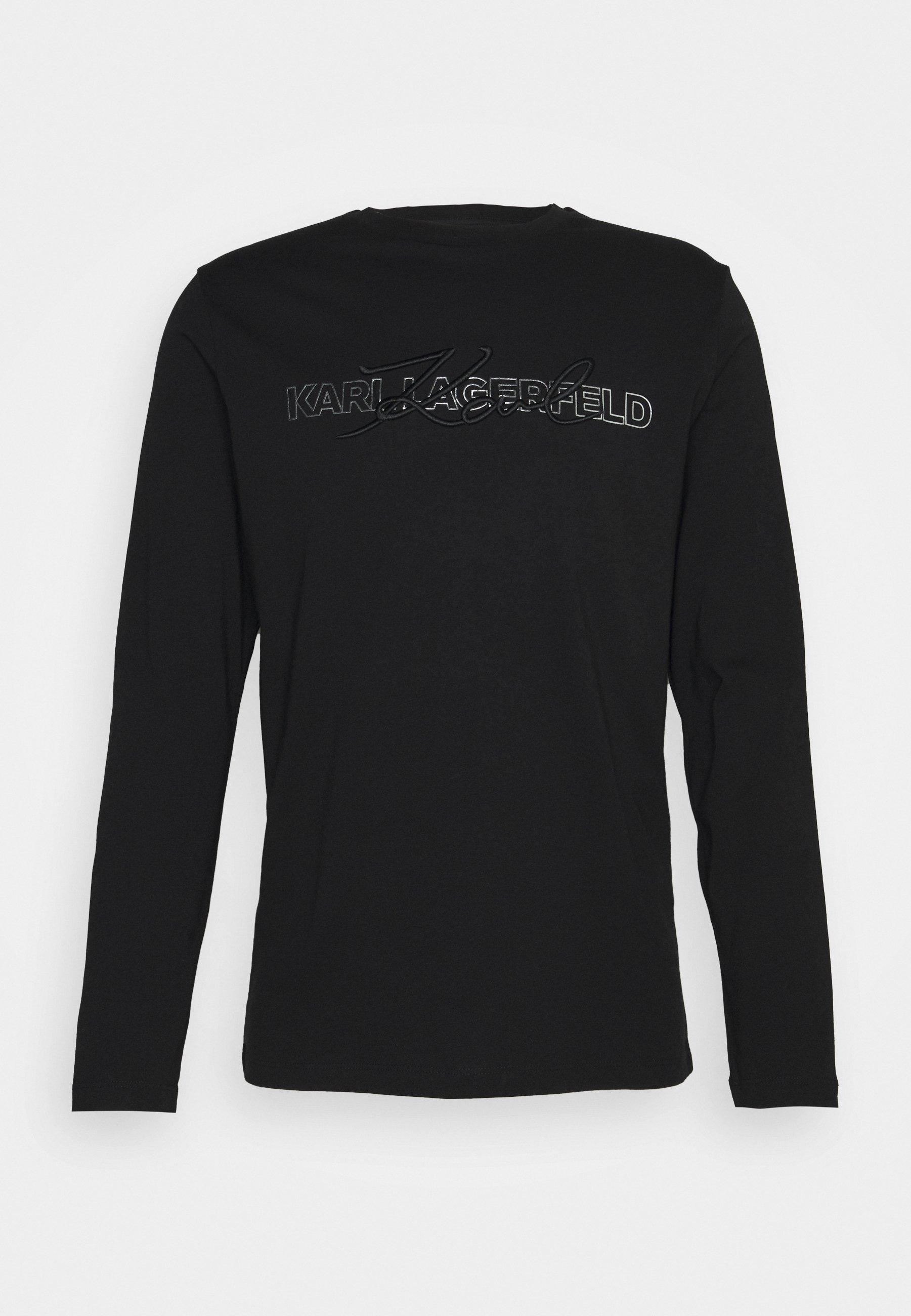 Homme CREWNECK - T-shirt à manches longues