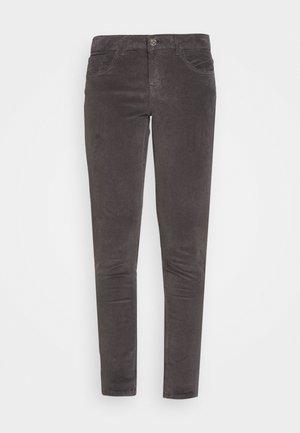 SUMNER PANT - Spodnie materiałowe - magnet