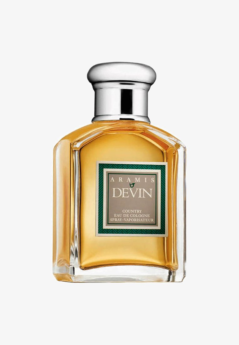 Aramis - DEVIN EAU DE COLOGNE SPRAY 100ML - Woda kolońska - -