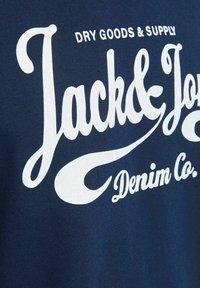 Jack & Jones - 2PACK - Sweatshirt - black - 6