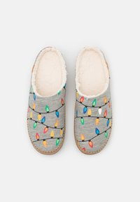TOMS - IVY - Slippers - grey - 5