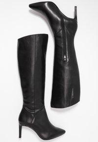 KIOMI Wide Fit - Boots - black - 3
