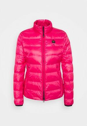 GIUBBINI IMBOTTITO - Down jacket - hot pink