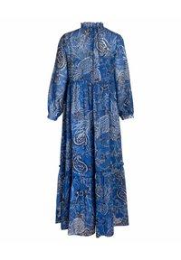 """Lieblingsstück - DAMEN KLEID """"ELEENL"""" - Day dress - blau (51) - 1"""