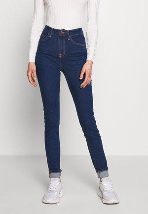 HIGHTOP TILDE - Jeans Skinny Fit - light navy