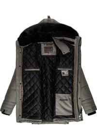 Navahoo - LUAAN - Winter coat - grey - 6
