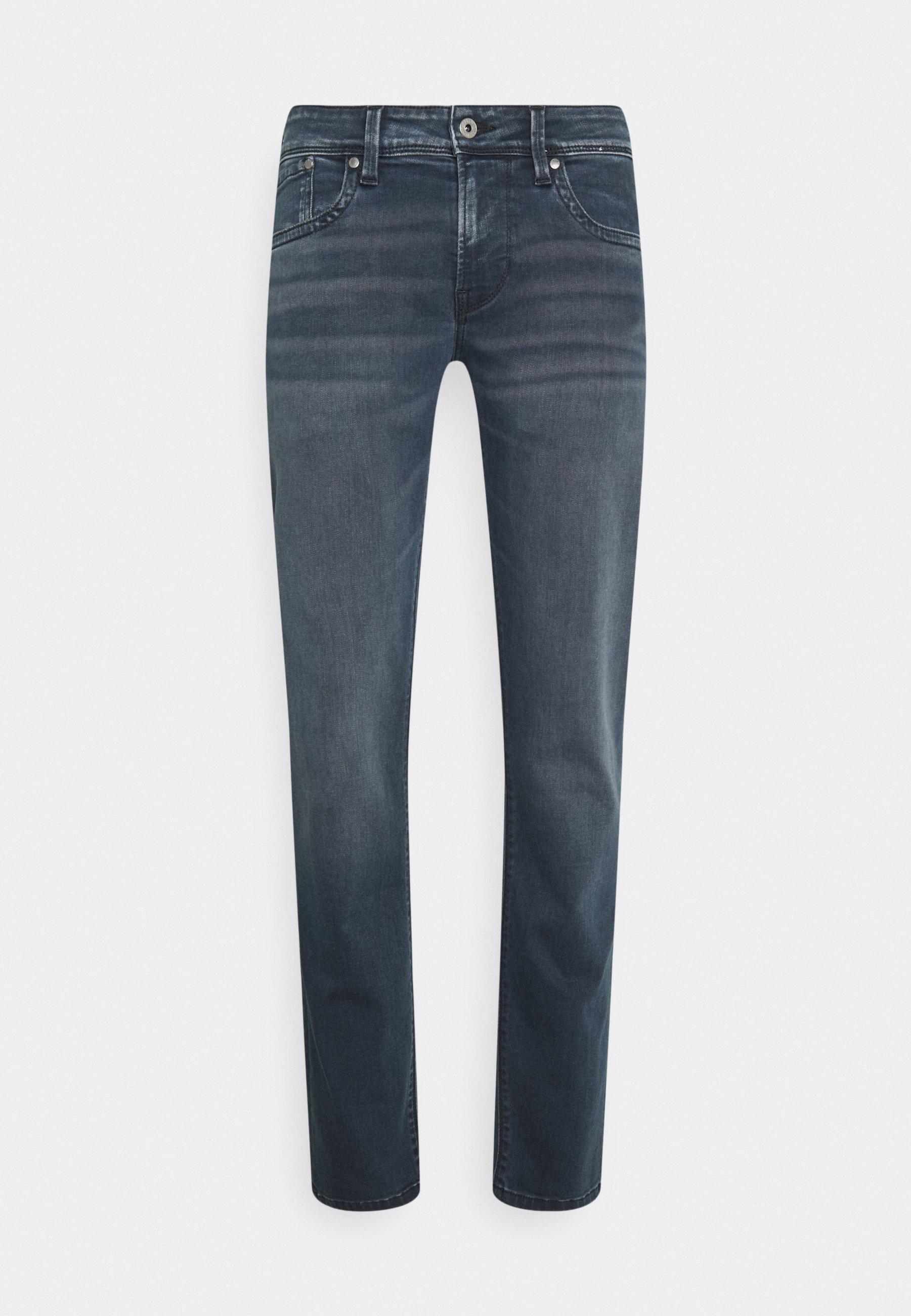 Herren HATCH POWERFLEX - Jeans Slim Fit