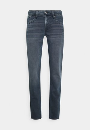 HATCH POWERFLEX - Slim fit jeans - denim