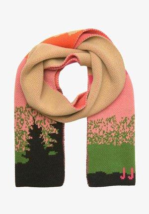 Sjaal - cornstalk
