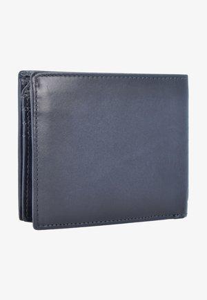 Geldbörse - grau