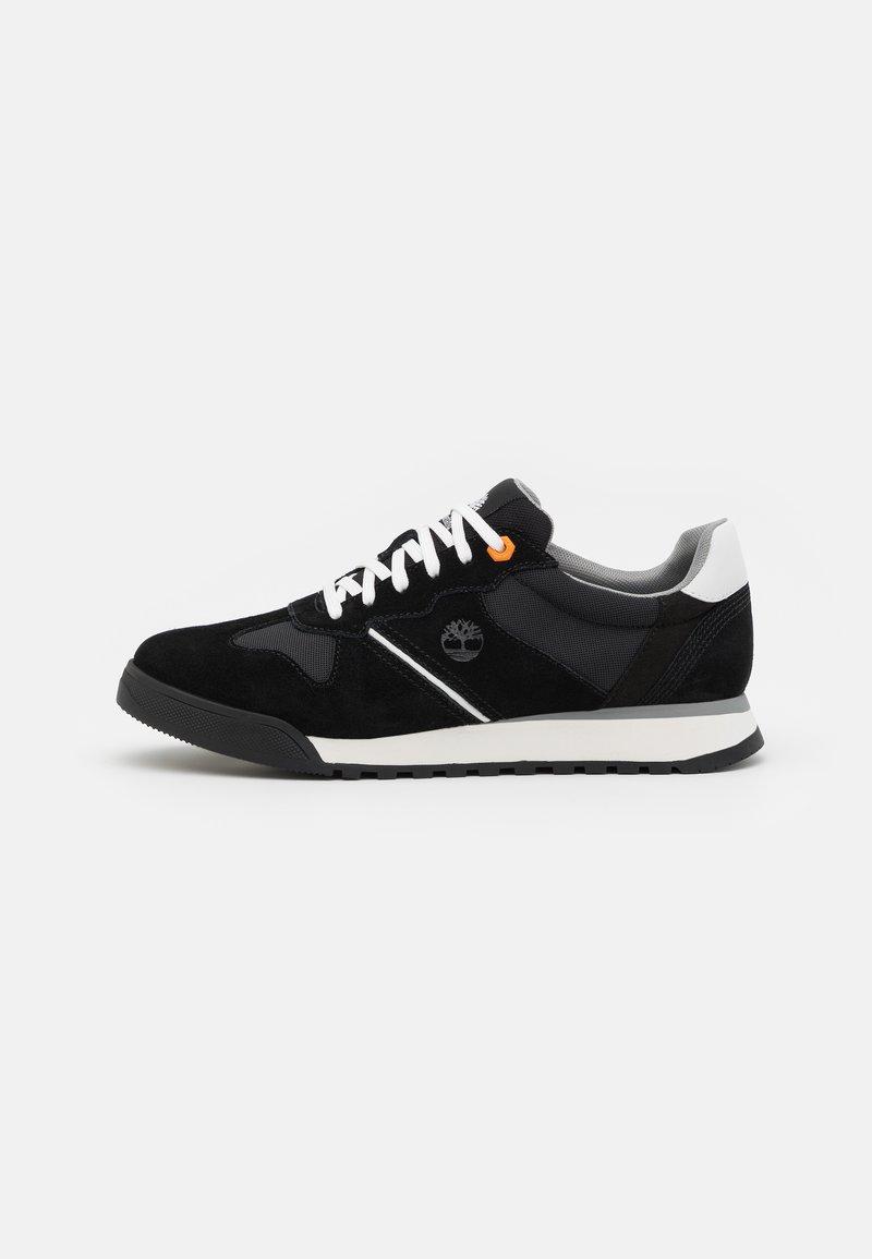 Timberland - MIAMI COAST - Trainers - black