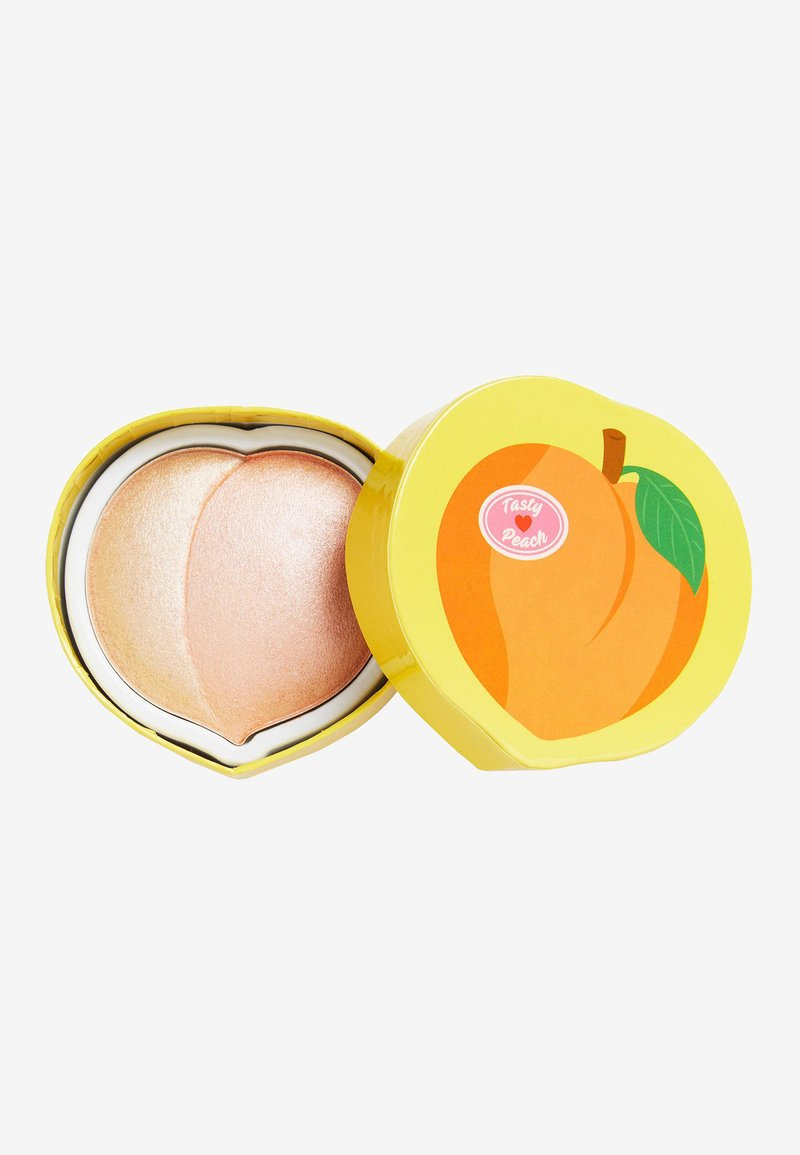 I Heart Revolution - I HEART REVOLUTION TASTY 3D HIGHLIGHTER - Highlighter - peach