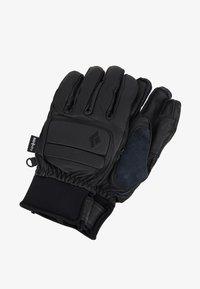 Black Diamond - SPARK GLOVES - Gloves - smoke - 1