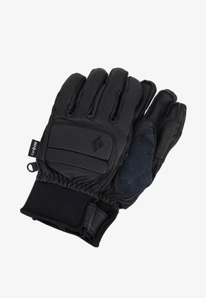 SPARK GLOVES - Rukavice - smoke
