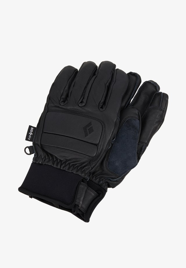 SPARK GLOVES - Handsker - smoke