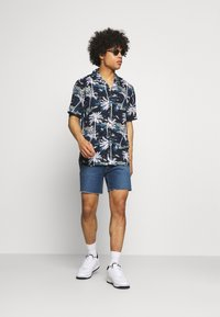 Levi's® - 501®93 - Denim shorts - indigo eyes creek - 1