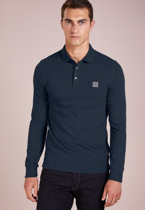 PASSERBY - Polo - dark blue