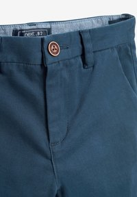Next - KHAKI CHINO TROUSERS (3-16YRS) - Chinos - blue