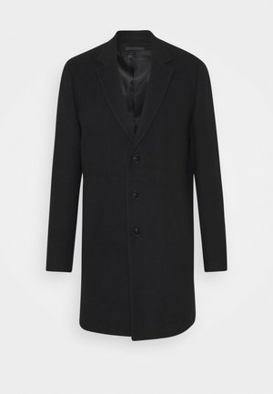 JJEMOULDER  - Short coat - black