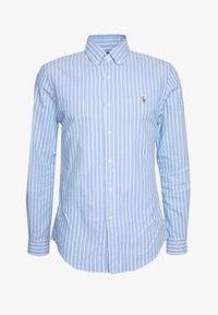 Polo Ralph Lauren - OXFORD - Camicia - blue/white - 5