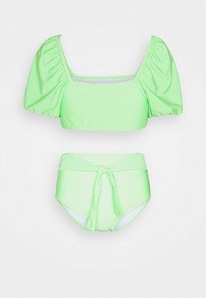 Bikiny - green