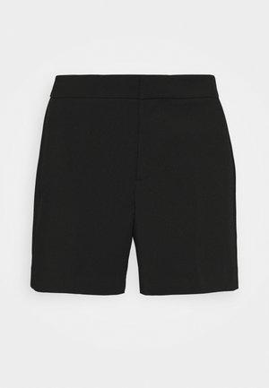 CLEAN - Shorts - black