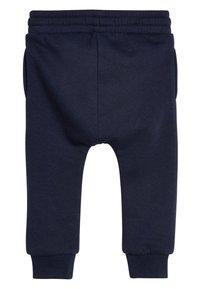 Next - SET - Sweater - dark blue - 4