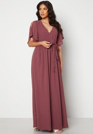 ISOBEL - Maxi dress - mauve