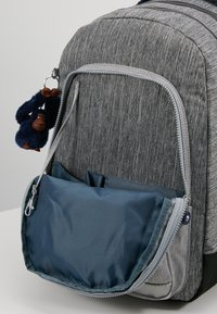 Kipling - CLASS ROOM - Rugzak - ash denim blue - 7