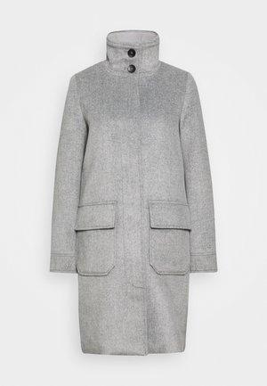 MODERN COAT - Classic coat - mid grey