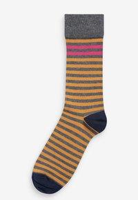 Next - 5 PACK - Socks - dark blue - 5