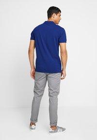 Scotch & Soda - CLASSIC GARMENT  - Polo shirt - navy - 2