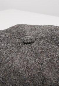 Menil - NAPOLI - Beanie - grey - 4