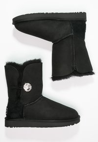 UGG - BAILEY - Snowboot/Winterstiefel - black - 2