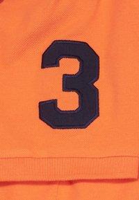 Polo Ralph Lauren - Polo shirt - bright signal orange - 4